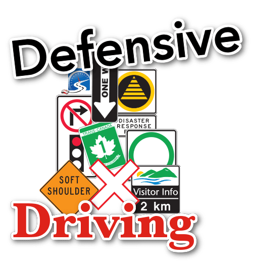 Smarter Driver Course