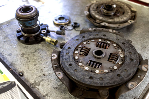 If you ride the clutch or have poor clutch control when shifting a manual car, you will do damage to the clutch assembly. This repair could be in the thousands of dollars.