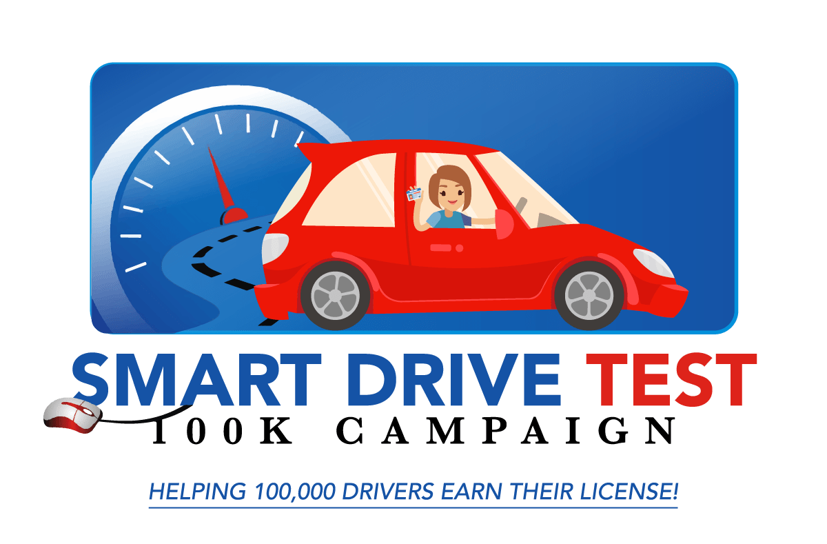 The 100K Campaign moves to help 100,000 drivers earn their license in the next year.