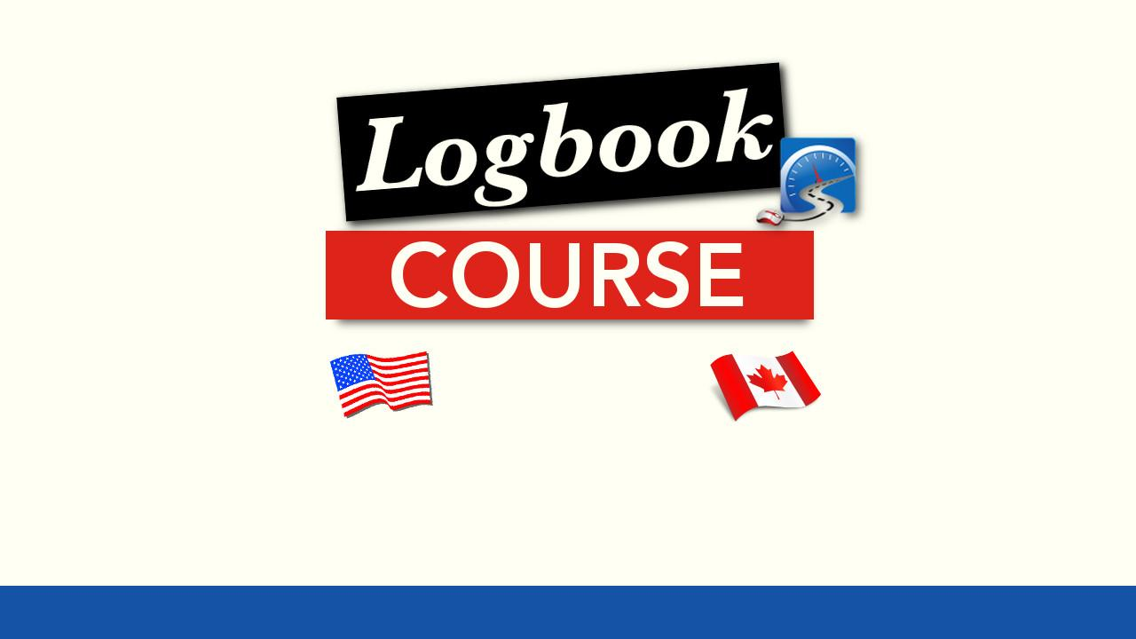 Canadian & United States Logbooks