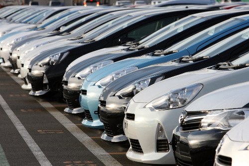 When buying a used vehicle from a dealership there are going to be additional costs.
